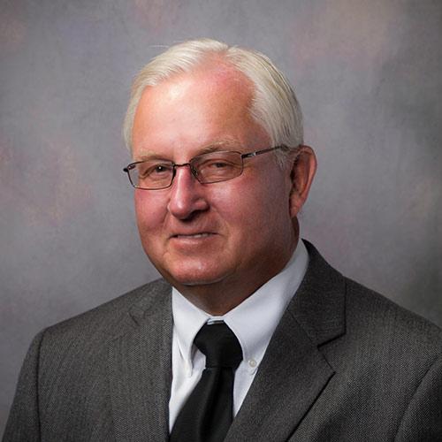 Gordon W. Fulton
