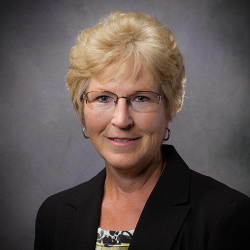Mary Ketelsen