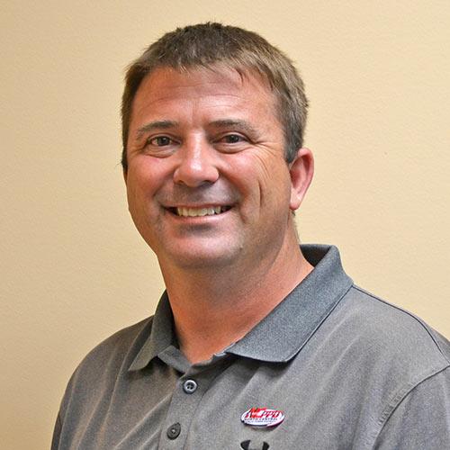 Todd Zimmerer